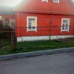 Продается дом в центре Ошмян со всеми удобствами