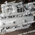 Ремонт двигателей ЯМЗ 238