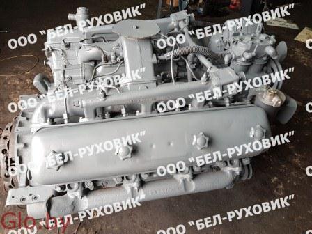 Ремонт двигателей ЯМЗ 7511