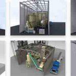Профессиональное строительство комбикормовых заводов от компании «CaRedi»