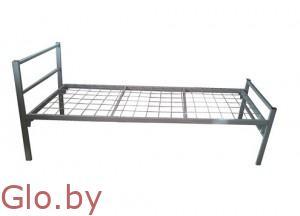 Реализуем оптом кровати металлические для больниц