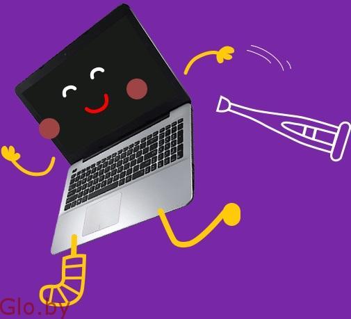 Качественный ремонт ноутбуков