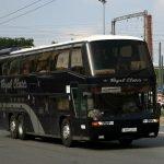 Аренда автобуса NEOPLAN 117/3 EURO-2 с водителем