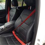 ремни безопасности в автомобиль
