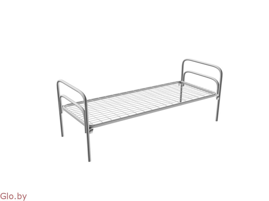 Прочные кровати металлические для рабочих