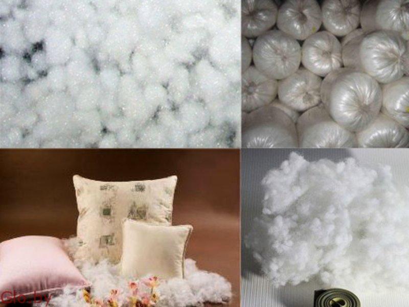 Синтетический шарик:10 кг первичка ( волокно Тайвань)