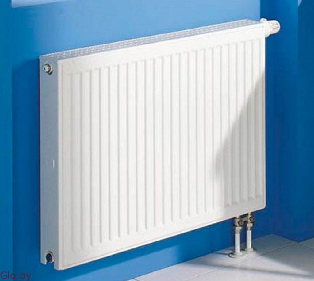Радиатор отопления стальной панельный