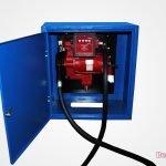 Производим топливораздаточные колонки Benza