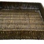 Поднос (лоток) из морской травы (пр-во Вьетнам)