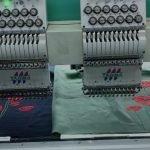 Услуги машинной вышивки оптом (заказ от 18 единиц)