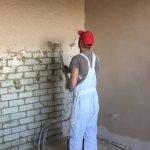Штукатурные работы в Борисове и районе
