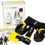 Петли Тренировочные TRX - FitStudio Suspension