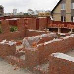 Кладка стен, перегородок (кирпич, блоки) Слуцк и рн
