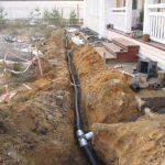 Монтаж систем канализации выезд: в Вилейку и район
