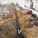 Монтаж систем канализации выполним в Вилейке и р-не