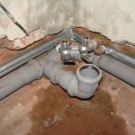 Монтаж систем канализации выполним в Слуцке и р-не