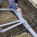 Монтаж систем канализации выполним в Молодечно и р-не