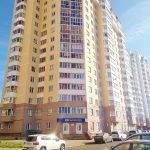 Новая 1-квартира 47 кв.м. в монолитном доме 2012 г.п. Витебск.