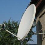 Ремонт и настройка старых спутниковых Антенн в Бресте