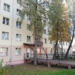 Квартира г. Витебск, пр-т Фрунзе, под вывод