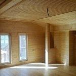 Столярно-плотницкие работы выполним в Борисове и р-не