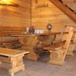 Столярно-плотницкие работы выполним в Березино и районе