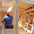 Плотницкие работы. Отделка домов