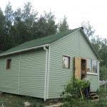 Столярно-плотницкие работы выполним в Логойске и районе