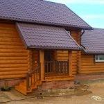 Столярно-плотницкие работы выполним в Несвижском районе
