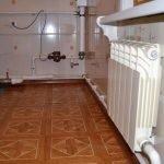 Монтаж систем отопления под ключ: Логойск и район