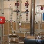 Монтаж систем отопления выезд: Старые дороги и район