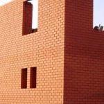 Стоительство домов из кирпича под ключ в Мядельском р-не