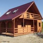 Строительство каркасных Домов в Логойском районе