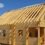 Строительство каркасных Домов в Пуховичском районе