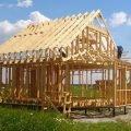 Строительство каркасных Домов в Столбцовском районе