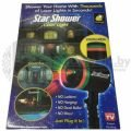 (Качество - А) Лазерный звездный проектор Star Shower