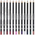 Набор карандашеи для глаз, губ МАС с точилкои 12 цветов