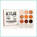 Палетка теней Kylie Cosmetics Kyshadow The Bronze Palette
