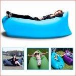 Надувной диван Lamzac (Ламзак) - цвет на выбор