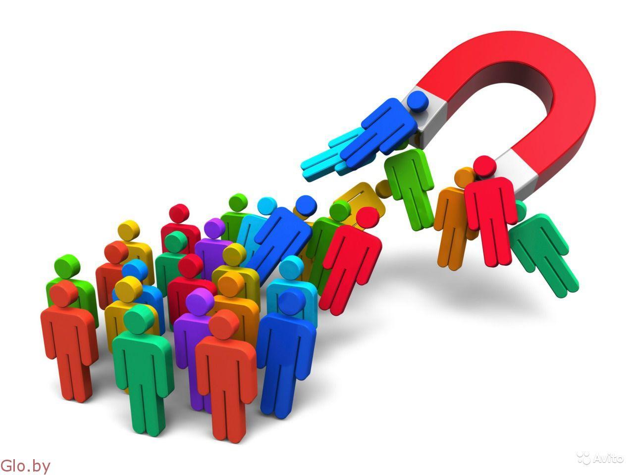 Поиск клиентов на досках объявлений