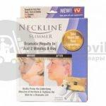 Тренажер для подбородка Neckline Slimmer