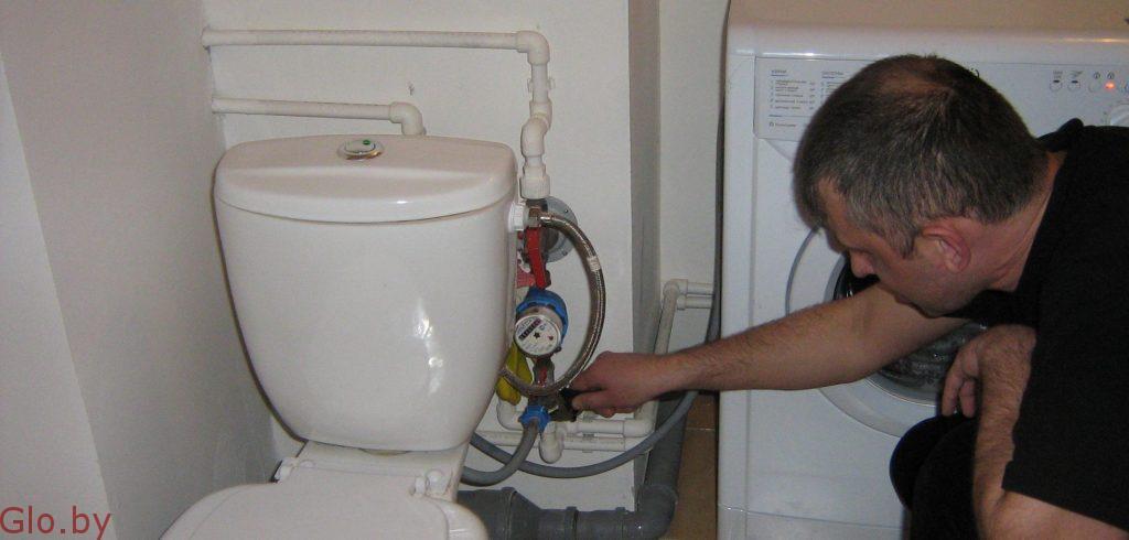 Муж на час-два, хоть на сутки- работы по дому.