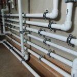 Монтаж и замена водопроводных труб за один день