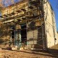 Отделка и утепление фасадов под ключ в Витебске