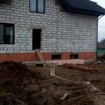 Отделка и ремонт коттеджей в Витебске и районе