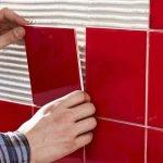 Облицовка стен и пола керамической плиткой недорого