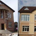 Отделка и ремонт коттеджей в Минской области