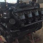 Двигатель ремонтный ЯМЗ 7511