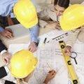Весь комплекс проектных, монтажных и строительных работ