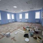 Ремонт офисов и помещений от косметического до Vip в Минске
